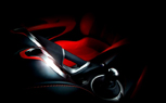 2013 SRT Viper Gets an Interior Teaser Reveal on Facebook