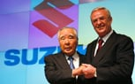 Volkswagen and Suzuki Court Decision Won't Come Until 2013