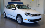 Volkswagen eGolf Confirmed for Late 2013 US Release