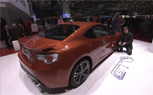 The Toyota GT86 Design Story – Videos