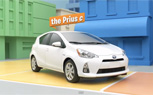 Toyota Prius c Commercial Features The Game of Life
