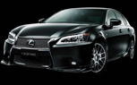Lexus GS-F Rumors Surface Once More