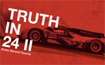 Audi Truth in 24 II Coming Soon