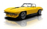 1967 Corvette Stingray Packs 561-HP of Modern V8 Muscle – Retro Resale