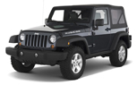 2010 Jeep Wrangler Under Investigation for Possible Fire Risk