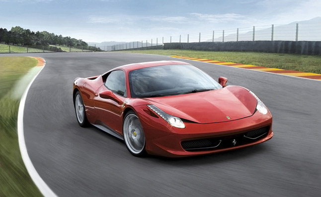 Top 10 Cars With Highest Percentage of Male Buyers