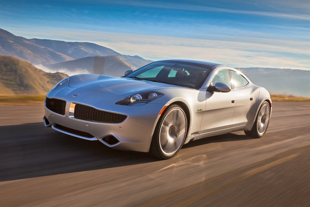Republican Senators Question Fisker Government Loan