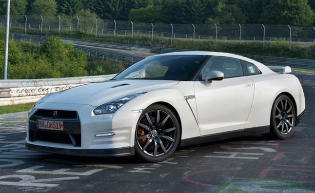 Nissan GT-R Club Track Edition to Compete in 24 Hours of Nürburgring – Video