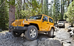Jeep Wrangler Diesel a Possibility Hints CEO