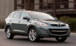 2014 Mazda CX-9 to Bow in Late 2013