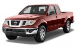 Next Gen Nissan Trucks Still Years Away