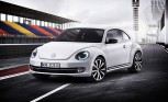 Volkswagen Beetle Convertible to Bow in LA with Decade Inspired Special Editions