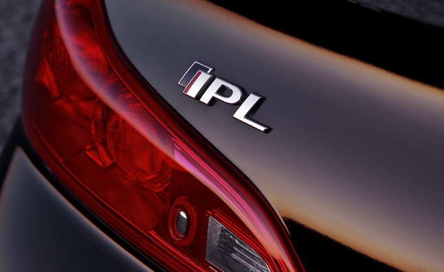 2014 Infiniti G IPL Reported with Twin-Turbo 530-HP V6