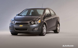 GM's Fuel Efficient Model Sales At All-Time High