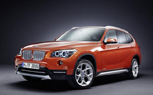 2013 BMW X1 Leaked Ahead of New York Auto Show