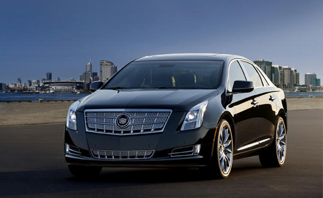 2013 Cadillac XTS Priced from $44,995