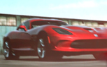 2013 SRT Viper Leaked Ahead of NY Auto Show Reveal