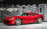 Top 10 Cars of the 2012 NY Auto Show