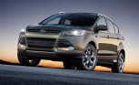 2013 Ford Escape Already has 8,000 Orders