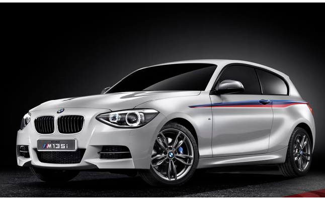 BMW M Division Reveals Details on Future Products