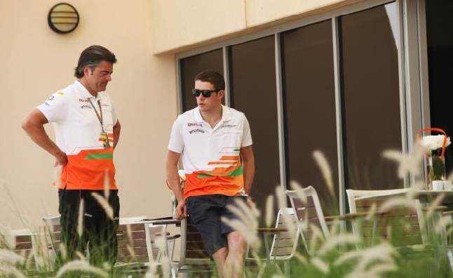 Force India F1 Team Members Leave after Violence During Bahrain Grand Prix