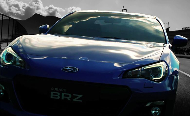 Subaru BRZ Development Detailed in Two Part Movie