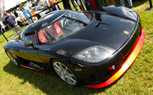 Festivals of Speed Celebrates Exotic Cars