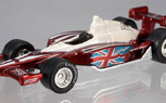 Hot Wheels to Release Dan Wheldon Commemorative Edition Car