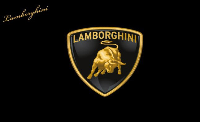 Lamborghini Deimos Filed for Trademark