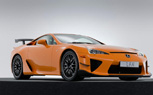 Lexus LFA II Rumors: Twice the Car, Twice the Price