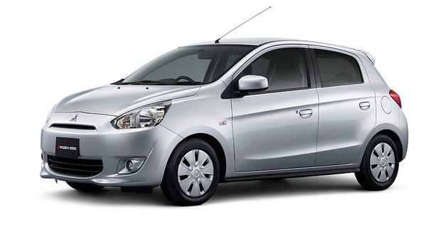 Mitsubishi Mirage US Launch in Question