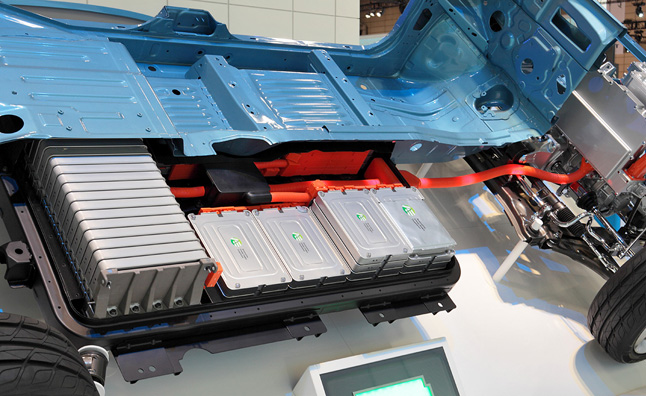 Electric Vehicle Batteries Drop in Price, EV Prices Might Follow