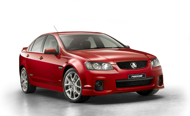 Chevrolet SS Might be Delayed due to Franchising Laws