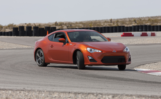 2013 Scion FR-S Pictures: Mega Gallery