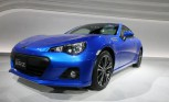Subaru BRZ Delayed Until 2013, Maybe