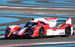 Toyota Delays TS030 Hybrid Race Car Debut After Crash During Testing