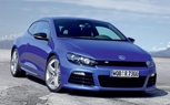 Volkswagen Scirocco Coupe May Return to North America