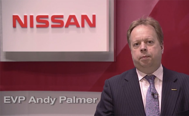Nissan Network Hacked, Exec Explains – Video