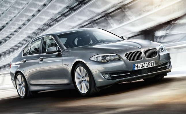 BMW Recalls 2,846 Vehicles for Possible Fire Risk