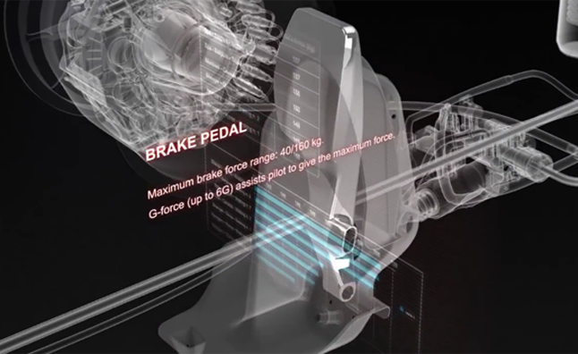 Formula 1 Braking Technology Explained by Brembo in Video