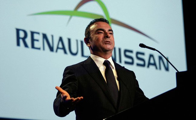 Nissan Establishes Renault Japon Co. to Sell Renault's in Japan