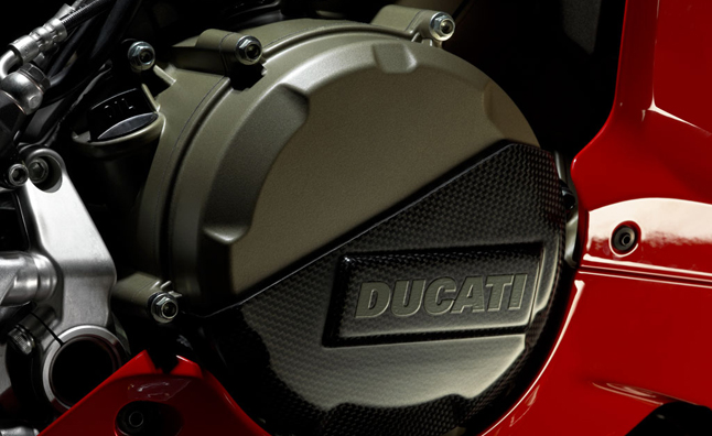 Audi Buys Ducati for $1.12 Billion