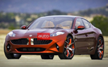 Fisker Atlantic Fully Revealed Ahead of New York Auto Show Debut