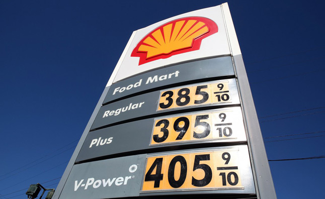 East Coast Gas Prices Could Spike due to Shortage