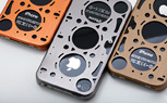Gasket Case for Apple iPhone Release by id America – Video