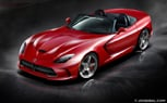 SRT Viper Gets Two Speculative Renders by Jon Sibal
