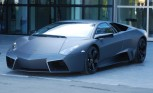 Lamborghini Reventon Expected to Sell for Over €1M
