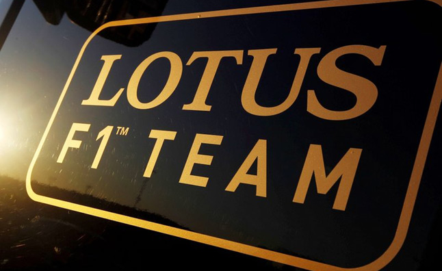 Lotus Exits F1, But Lotus Name Remains
