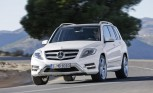 Mercedes-Benz Bringing More Diesels to US in Future: Date Undecided
