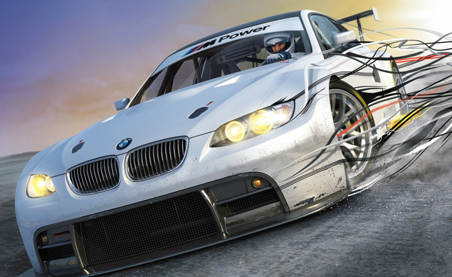 Need for Speed Video Game Being Turned into a Movie